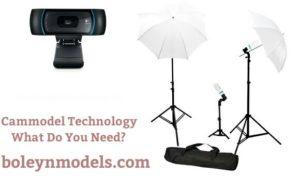 cammodel technology