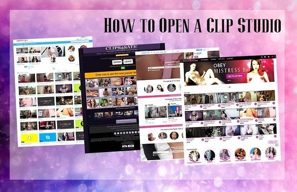 fetish clip stores