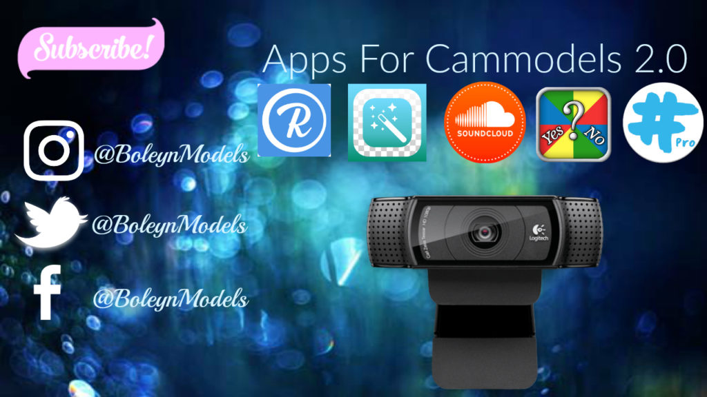 apps for cammodels 2.0