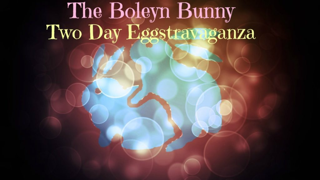boleyn bunny cammodel contest