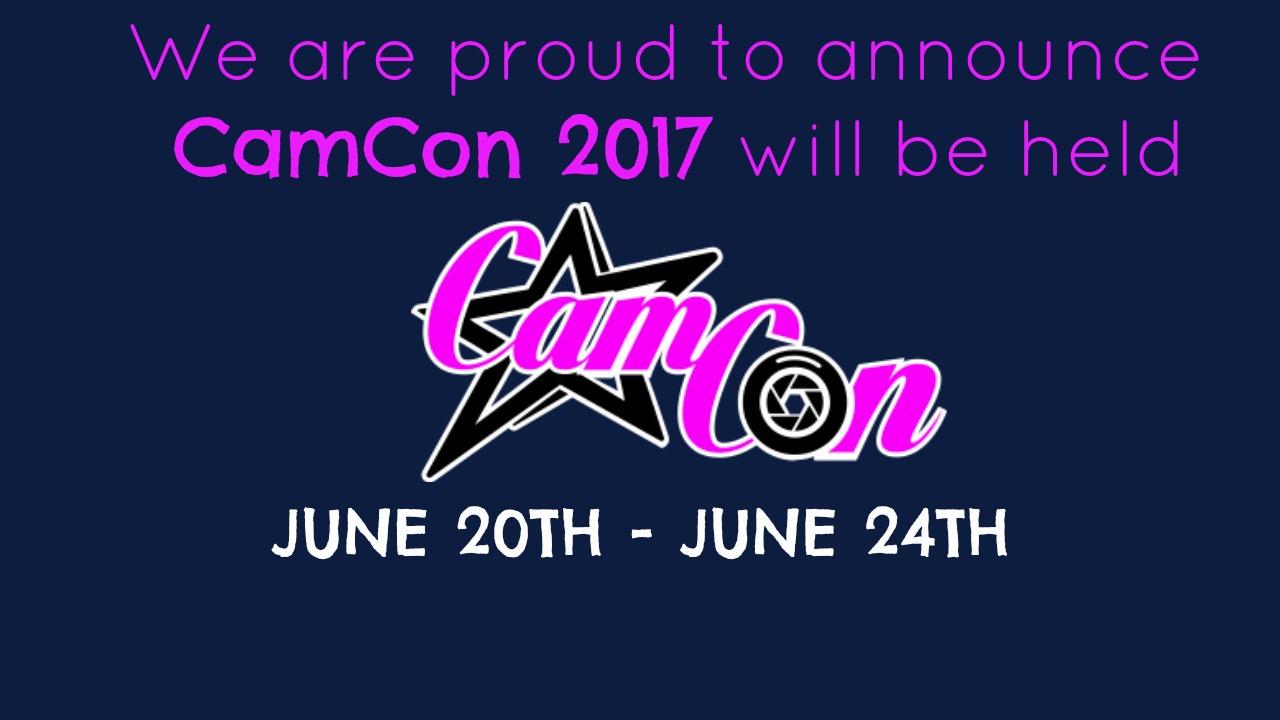 camcon 2017