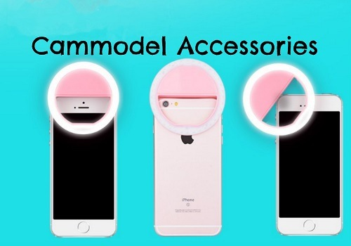 cammodel accessories