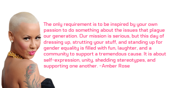 amber rose slutwalk manyvids