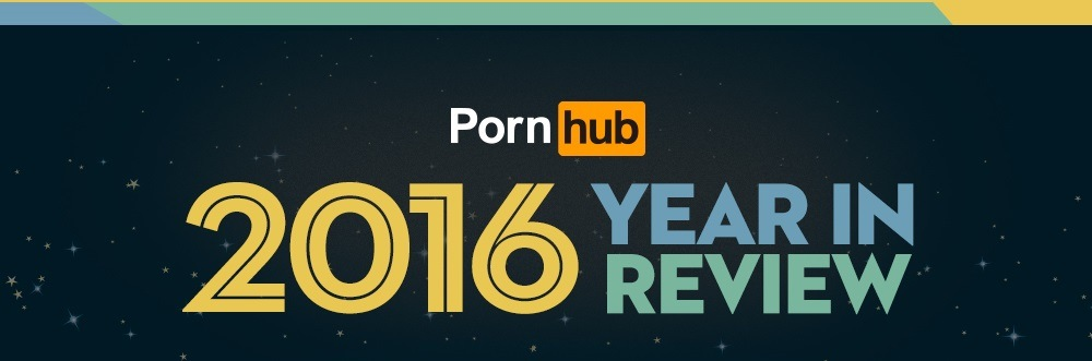 pornhubs yearly insights