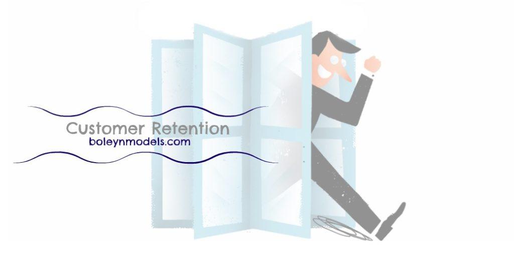 customer retention cammodels