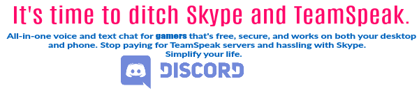 discord skype alternative
