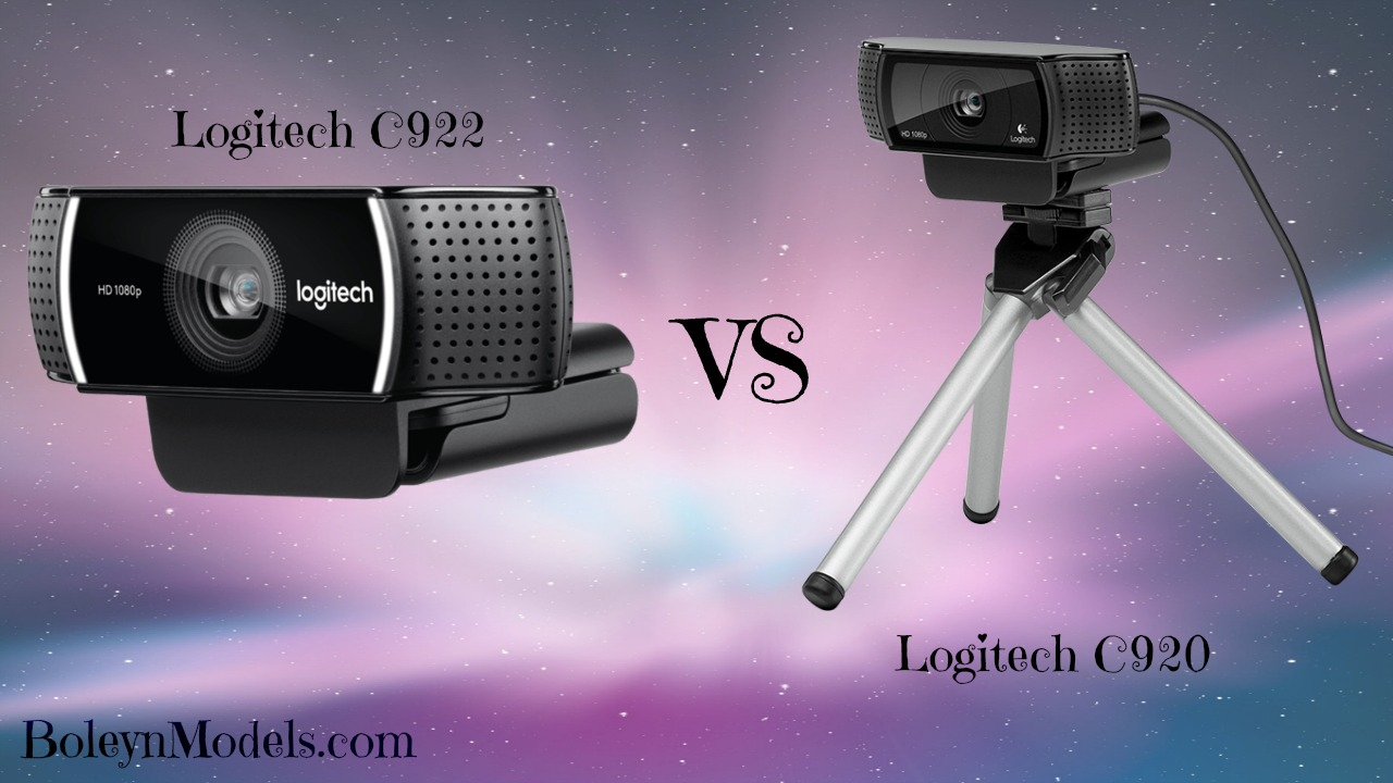 logitech c922 cammodel review