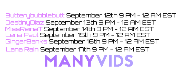 manyvids takeovers