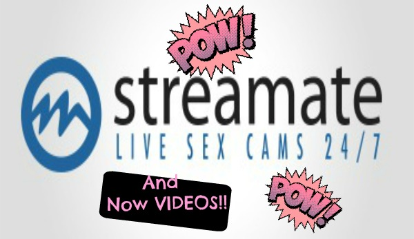 streamate video sales