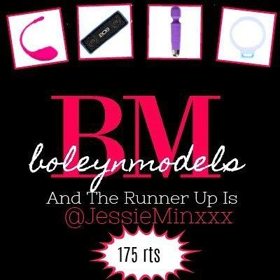 Boleynmodels camgirl contest