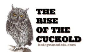 cuckold fetish popularity