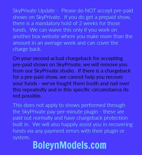 skyprivate daily pay
