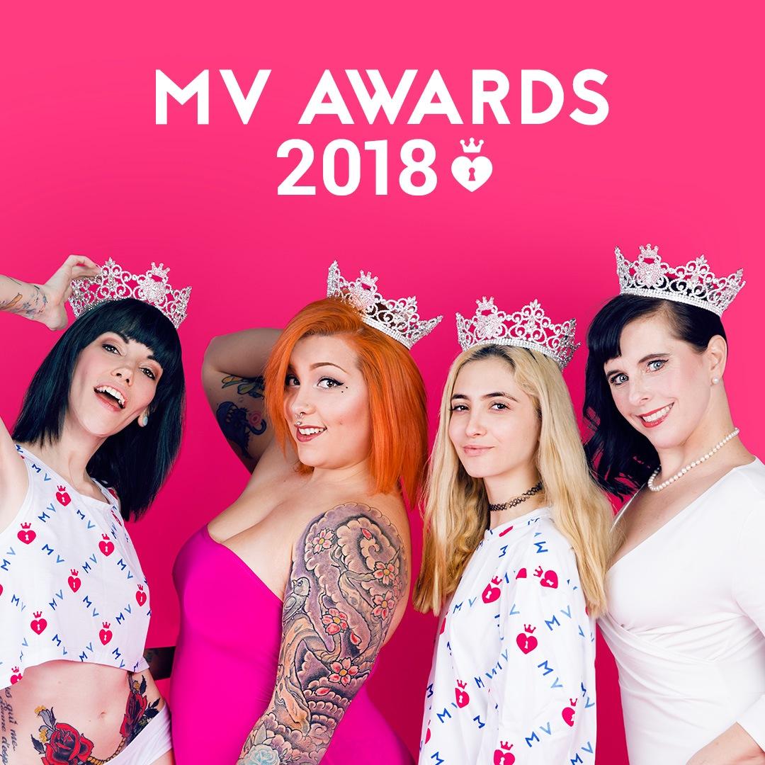 manyvids awards 2018