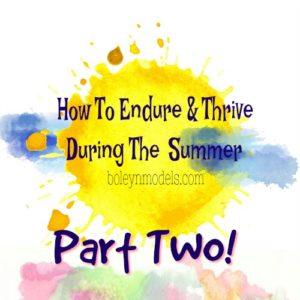 summer tips cammodels