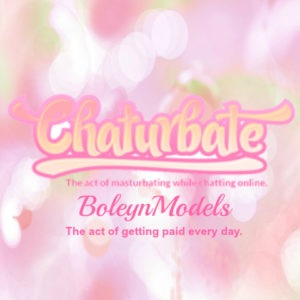 chaturbate boleynmodels daily pay