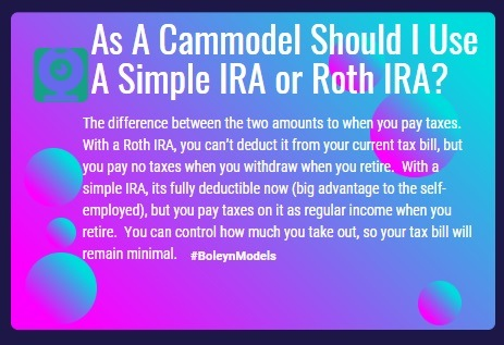 should i buy a ira or roth ira?