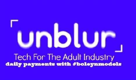 unblur daily pay with boleyn models