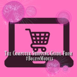 computer shopping for camgirls