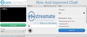 streamate dailypay boleyn models