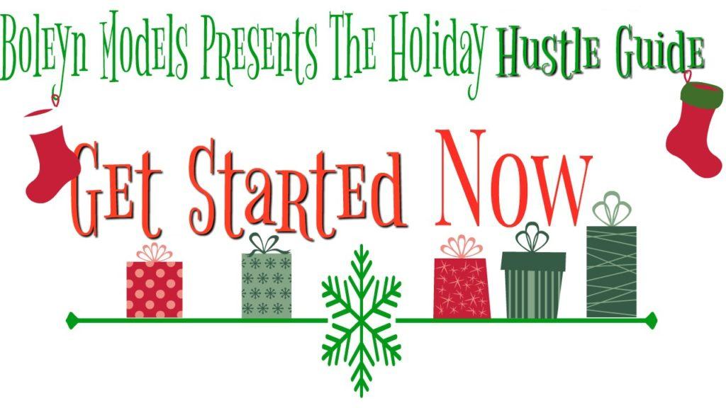 holiday hustle cammodels