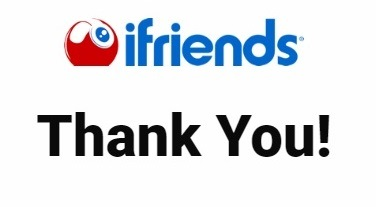 ifriends closes down
