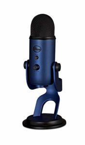 blue yeti microphone cyber monday