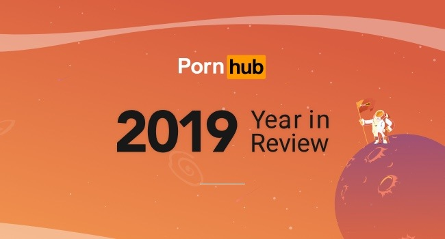 pornhub insights 2019