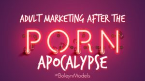 pornapocalypse adult marketing