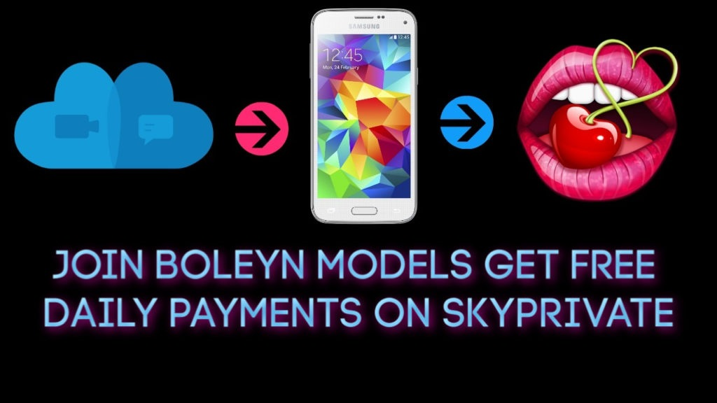 skyprivate daily pay boleynmodels