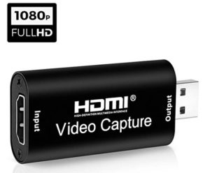 capture card camlink alternative